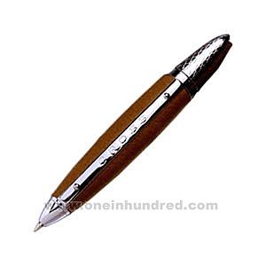 Ballpoint Pen On Leather8
