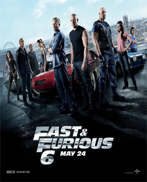 Fast And Furious 6 2013 Watch And Download Movie Free ...