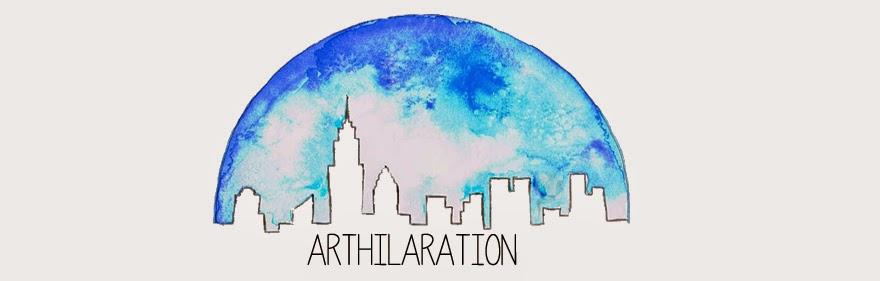 arthilaration