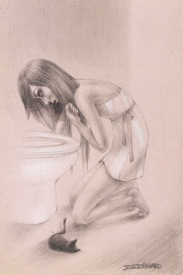 Anoreksi/bulimi kontrol