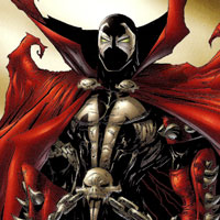 The Top 50 Animated Characters Ever: 14. Spawn