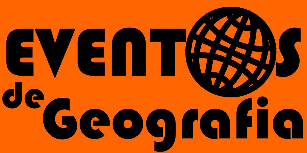 Eventos de Geografia