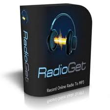برنامج RadioGet