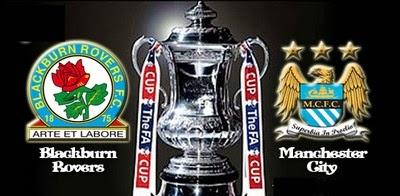 مشاهدة مباراة مانشستر سيتي وبلاكبيرن روفرز اليوم الاربعاء 15-1-2014 بث مباشر