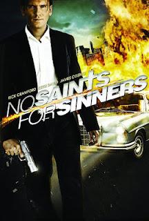 Vòng Xoáy Tội Lỗi - No Saints For Sinners