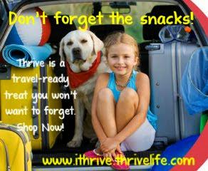 Thrive Life
