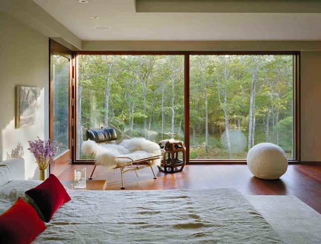 15 Stunning Bedrooms With Beautiful Views