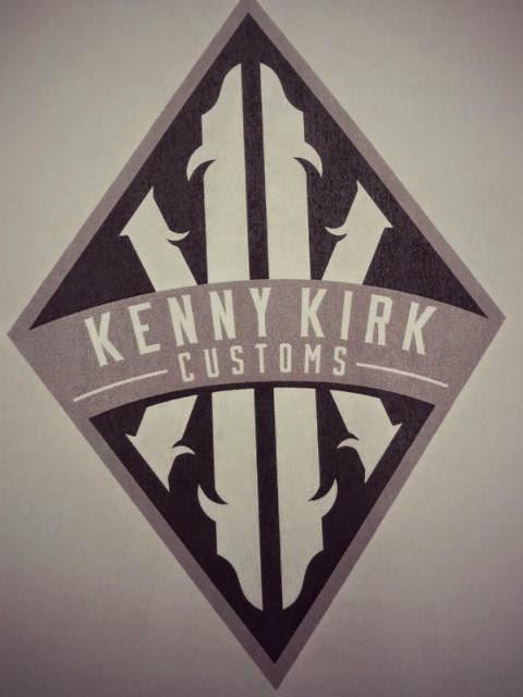 Kenny Kirk