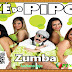 Zé Do Pipo - Zumba - 2014