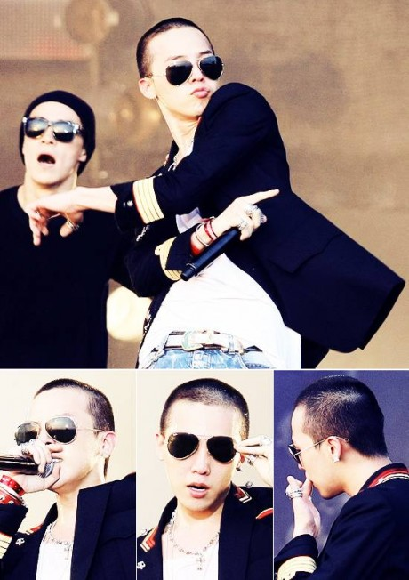 G-Dragon  News 20110908_Gdragon_newalbum-460x652