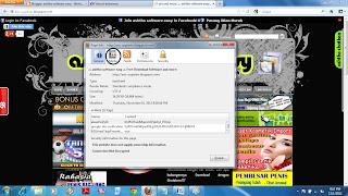 Cara Mendownload File Flash SWF di Halaman Website
