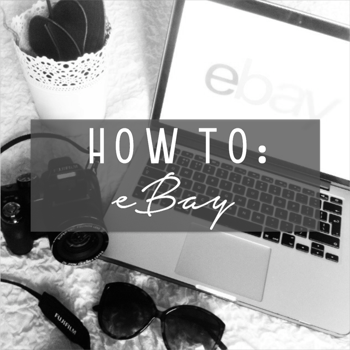 How to eBay top tips learn ebay works how to make money clothes and stuff