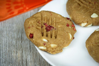 no-bake-white-chocolate-raspberry-cookies