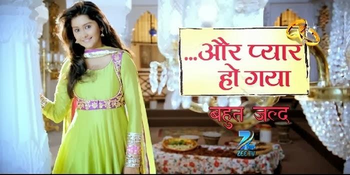 Aur Pyaar Ho Gaya 13th January 2014 Full Episode Watch online