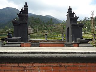 Gerbang Dalam Candi