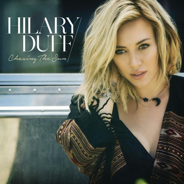 letra de the getaway hilary duff: