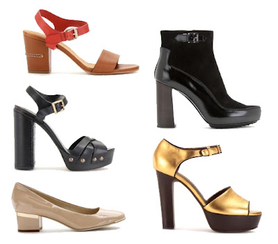 new fashion- heels for girls new design
