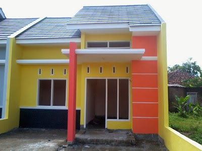 kombinasi warna cat interior rumah kombinasi warna cat interior rumah