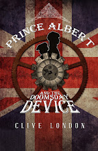 Prince Albert and the Doomsday Device