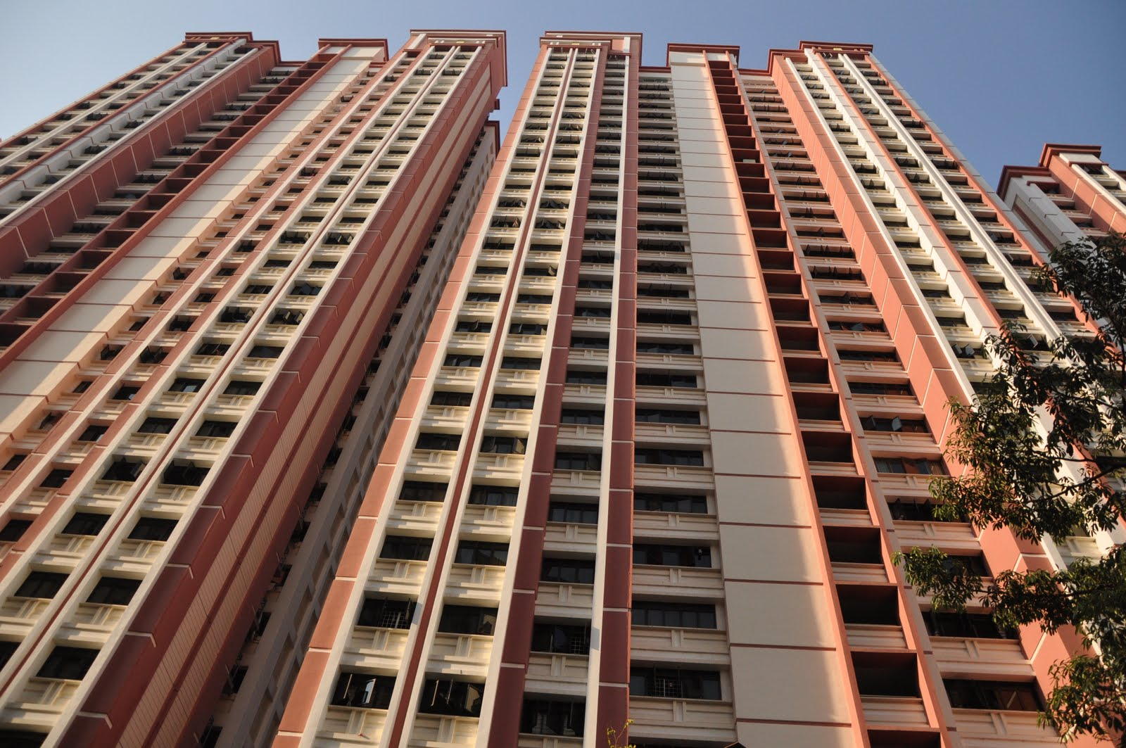... investing in Singapore stocks: Are HDB flats really too expensive