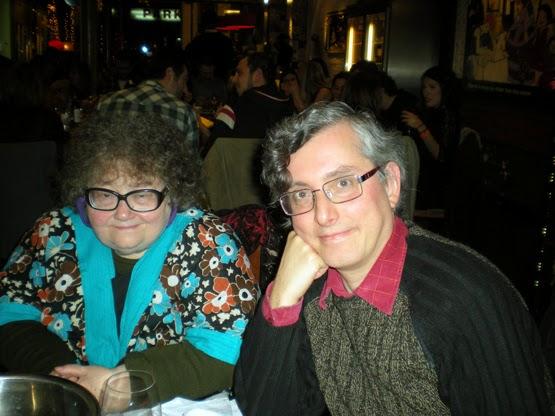 Montse Prat i Carles Molins