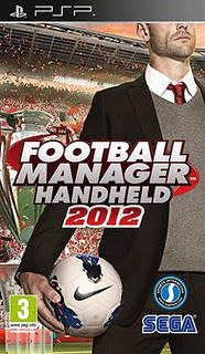 Football Manager Handheld 2012 – PSP Football-manager-handheld-2012-psp