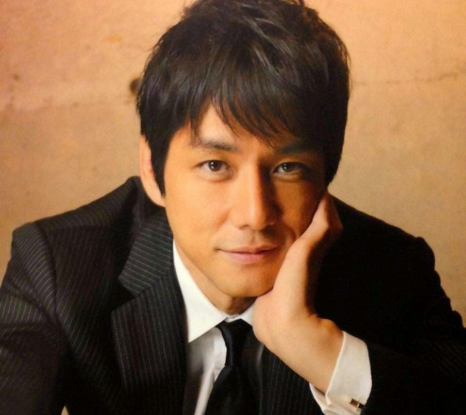 dorama world nishijima hidetoshi gets married on 22 december