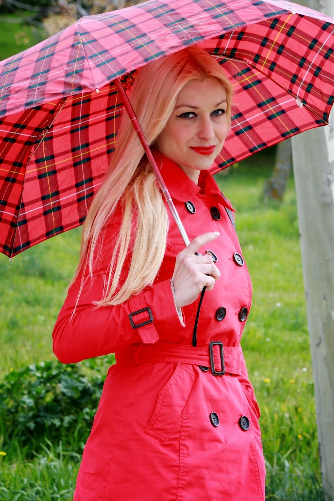paraguas de moda miriam in vogue