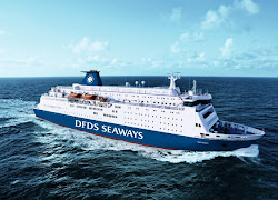 DFDS official bookings