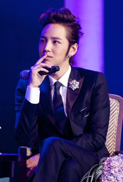 Jang Geun Suk to come back as Pretty Boy