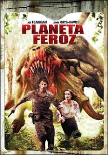 >Assistir Filme Planeta Feroz Online Dublado Megavideo