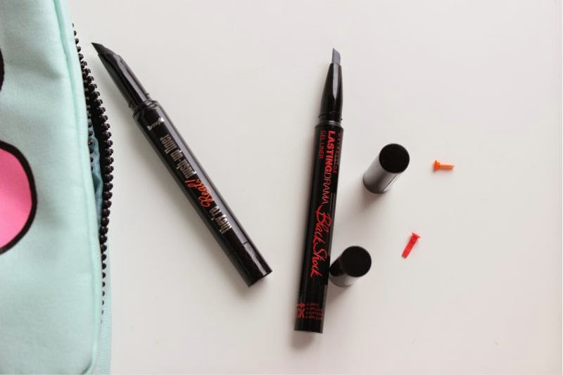 Benefit They're Real Push-Up Liner Dupe