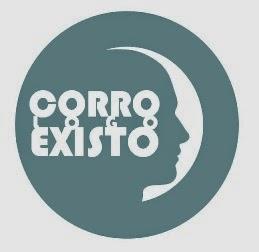 CORRO, LOGO EXISTO.
