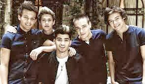 ONE DIRECTION: Mis ídolos ♥