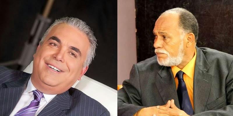 Tony Pina agrede a Roberto Cavada y a la comuidad cubana en la República Dominicana