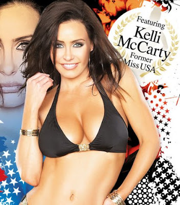 El Video Sexual de Kelli McCarty Miss USA 1991