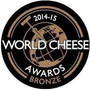 2014 World Cheese Awards