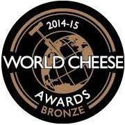 2014 World Cheese Awards