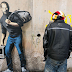 Banksy reminds the world that Steve Jobs was a son of a Syrian migrant
