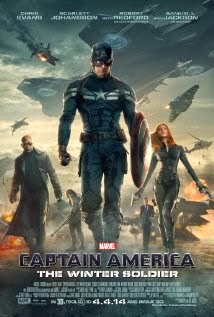 Sinopsis Film Captain America 2: The Winter Soldier