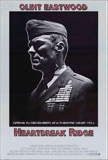 Ver online: El sargento de hierro (Heartbreak Ridge) 1986