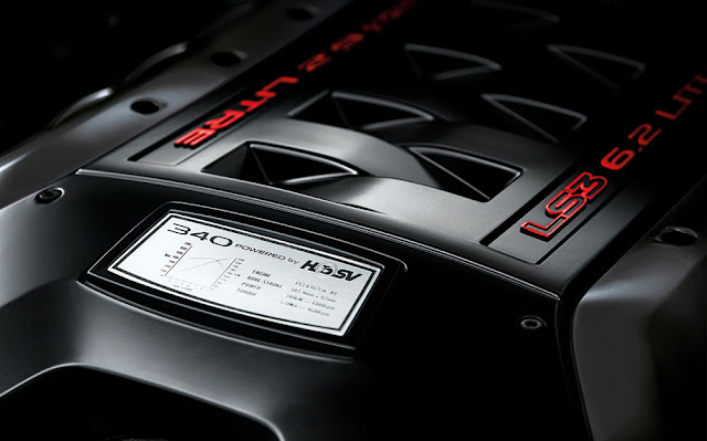 New HSV ClubSport R8 25th Anniversary