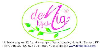 Denia hijab store | hijab jogja | gamis | gamis | audina | hijab audina | terlengkap | termurah