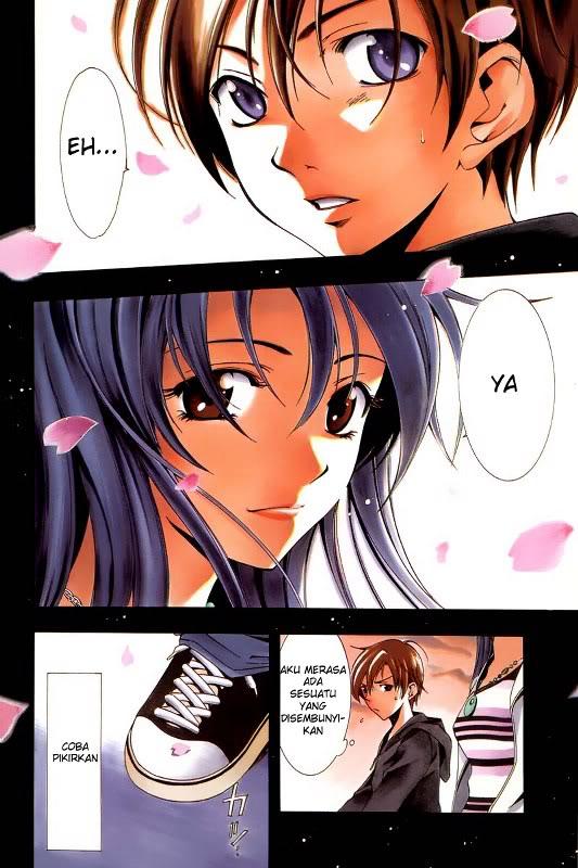 Manga Kimi Ni Iru Machi Page 19