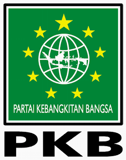 Logo Partai Kebangkitan Bangsa (PKB)