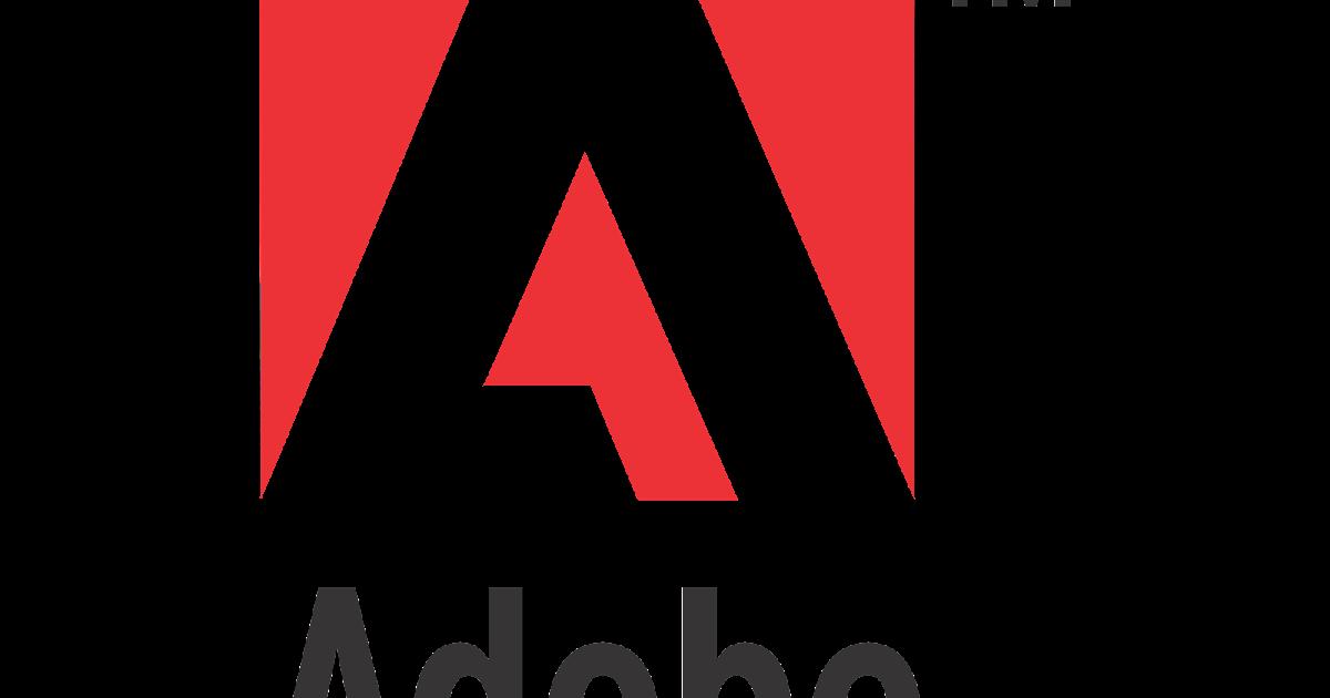 adobe logo download