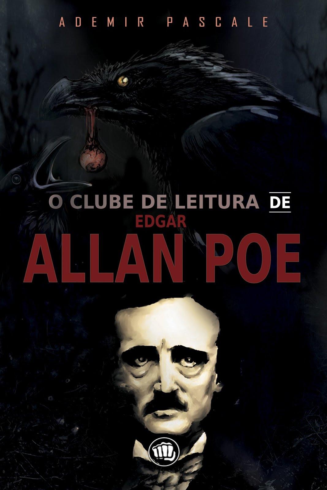 O CLUBE DE LEITURA DE EDGAR ALLAN POE