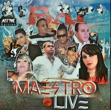 Compilation Rai - Maestro Live 2014