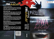 Novelet Jiwa kacau - Antologi 'Cinta Berdarah'