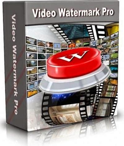 تحميل برنامج Video Watermark Pro 5.2 للكتابة على الفيديو